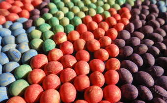 Tratamentos de sementes convencional vs. industrial
