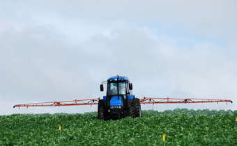 Fatores que afetam a eficácia de fungicidas nos trópicos