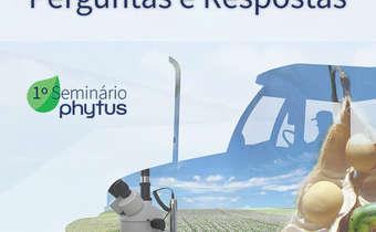 Perguntas e Respostas - Tecnologia de Aplicação - 1º Seminário Phytus