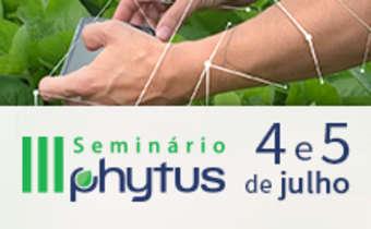 III Seminário Phytus