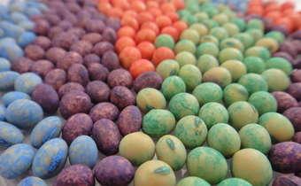 Utilização de polímeros no tratamento de sementes