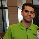 Gabriel Carvalho Araujo