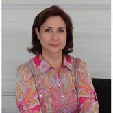 Especialista Marcia Regina Portella Gracia